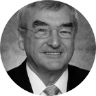 Prof Alan Fenwick PhD OBE